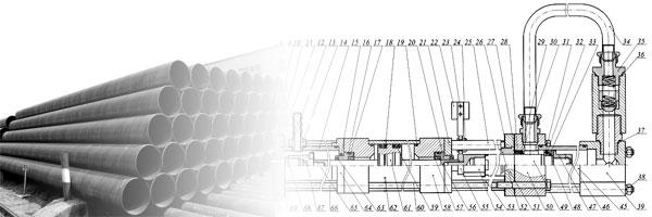покрытия трубопроводов