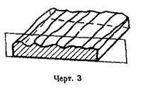 Дом, Шероховатость поверхности - Учебная лекция.